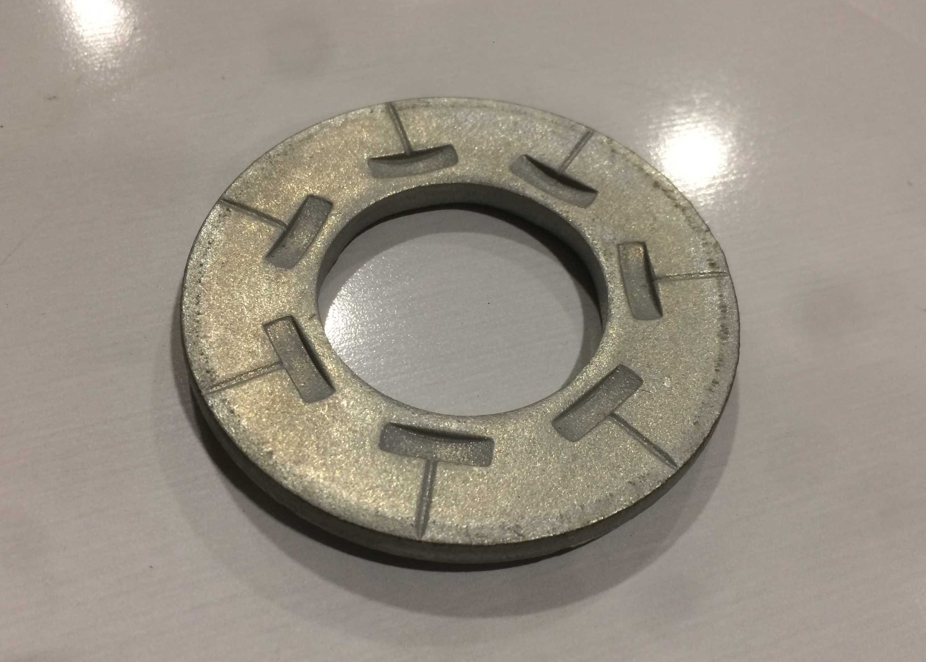 Load Indicating Washers : Standard dtis applied bolting technology products